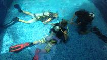 PADI Discover Scuba Diving in Sayulita, Sayulita, Scuba Diving