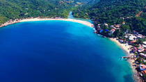 Yelapa Scuba Dive tour, Puerto Vallarta, Scuba Diving