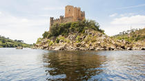 Almourol Castle with Boat tour from Vila Nova da Barquinha, Lisbon, Attraction Tickets