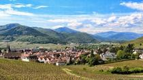 Alsace Villages and Wine Day Trip from Strasbourg, Estrasburgo