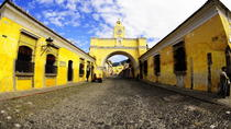 Antigua Full day with lunch from Guatemala city, Guatemala City, Full-day Tours
