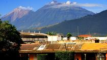 GLIMPSE OF GUATEMALA, Guatemala City, Multi-day Tours