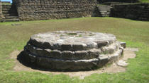 Private Tour to Iximche and Comalapa from La Antigua or Guatemala City, Antigua, Private ...
