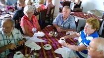 Puerto Quetzal Shore Excursion: Coffee Plantation and Antigua Sightseeing Tour