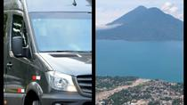 Transfer from Guatemala city airport-hotels to Panajachel-Lake Atitlan NON STOP, Guatemala City, ...