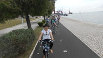 Central Lisbon E-Bike Tour, Lisbon, Bike & Mountain Bike Tours
