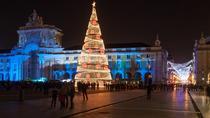 Christmas Festive Lights ebike Tour in Lisbon, Lisbon, Bike & Mountain Bike Tours