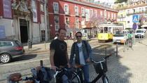 Lisbon 7 Hills e-Bike Tour, Lisbon, Bike & Mountain Bike Tours
