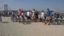 Lisbon Cristo Rei Statue e-Bike Tour, Lisbon, Bike & Mountain Bike Tours