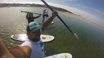 Lisbon E-bike Tour and SUP, Lisbon, Private Tours