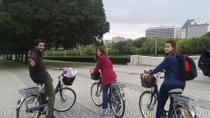 Lisbon North e-bike Tour, Lisbon, Bike & Mountain Bike Tours