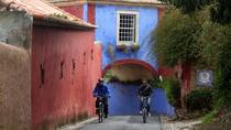 Sintra- Cascais e-bike Tour, Lisbon, Private Sightseeing Tours