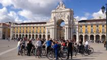 Zentrale Lissabon E-Bike Tour, Lisbon, Bike & Mountain Bike Tours