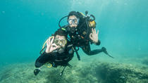 PADI Open Water Diver Course, Pula, Scuba Diving