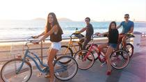 Discover Mazatlan on Wheels with a Self-guided Biking Tour, Mazatlán