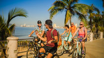 Shore Excursion: Mazatlan Bike Tour, Mazatlan, null