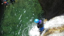Canyoning di 4 ore in Corsica: Canyon del Verghellu, Corte, Kayaking & Canoeing
