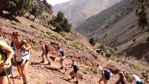 High Atlas Mountains Full Day Trek, Marrakech, Hiking & Camping
