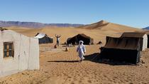 Overnight Sahara Tour from Marrakech , Marrakech, Overnight Tours