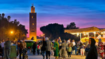 Small-Group Half-Day Marrakech History and Souks Walking Tour, Marrakech, Day Trips