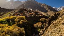 3 Valleys Day Trip from Marrakech with Lunch, Marrakech, Day Trips