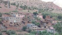 Excursion d'une journée à Ouarzazate au départ de Marrakech avec la Kasbah, Marrakech, Day Trips