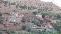 Private Full-Day Ijoukak Trek from Marrakech, Marrakech, Hiking & Camping