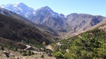 Three Valleys Day Trip from Marrakech with Lunch, Marrakech, Day Trips