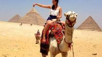 Day Tour to Cairo from Sharm el Sheikh by Flight, Sharm el Sheikh, Day Trips