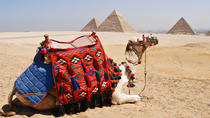 Full-day Amazing Tour of the Pyramids in Egypt, Cairo, Private Sightseeing Tours