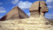 Giza Pyramids and Sphinx Half Day Tour From Cairo, Cairo, Day Trips