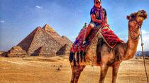 Giza Saqqara and Memphis Guided Day Tour from Cairo, Cairo, Full-day Tours