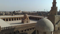 Private Guided Tour to the Mosques of Sultan Hassan, Al-Rifa'i, and Ibn Tulun in Cairo, Cairo, ...
