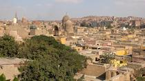 Private Half-Day Tour to City of the Dead and Mosque of Ibn Tulun in Cairo, Cairo, Day Trips