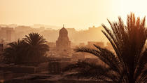 Private Half-Day Tour to the City of the Dead and the Alabaster Mosque, Cairo, Private Sightseeing ...