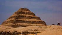 Saqqara Highlights: Private Guided Day Tour from Cairo, Cairo, Day Trips