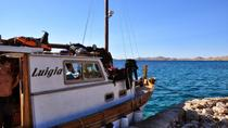 Pasman Island Full-Day Private Excursion from Pakostane, Zadar, Day Cruises