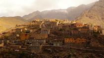 Atlas Mountain Easy Guided Walking Tour from Marrakech , Marrakech, Day Trips
