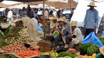 Excursion d'une journée au marché hebdomadaire des montagnes de l'Atlas depuis Marrakech, Marrakech, Day Trips