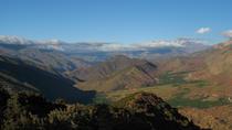 excursion d'une journée de marrakech à 4 vallées dans les montagnes de l'atlas, Marrakech, Day Trips