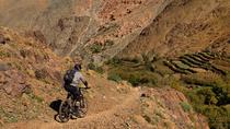 Full-Day Mountain Biking in the Atlas Mountains from Marrakech, Marrakech, Bike & Mountain Bike ...