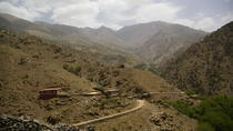 High Atlas Mountain Guided Hiking Day Trip from Marrakech, Marrakech, Hiking & Camping