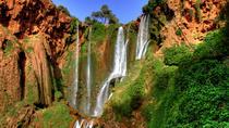 ouzoud cascades d'une journée de marrakech, Marrakech, Day Trips
