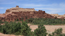 Private Guided Day Trip to Kasbah Ait Benhaddou from Marrakech, Marrakech, Private Day Trips