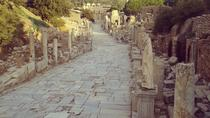 EPHESUS AND VIRGEN MARRY HOUSE WITHOUT ANY SHOPING STOPS, Kusadasi, Ports of Call Tours