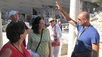 Half Day Tour Of Ephesus, Kusadasi, Private Sightseeing Tours