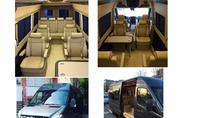 Istanbul Ataturk Airport Luxury Private Arrival Transfer With Ultra VIP Mercedes Sprinter, ...