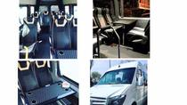 Istanbul Ataturk Airport Luxury Private Arrivals Transfer With VIP Mercedes Sprinter, Istanbul, ...