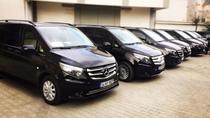Istanbul city tour from Ataturk airport, Istanbul, Airport & Ground Transfers
