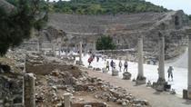 Private Tour: Best of Ephesus, Kusadasi, Day Trips